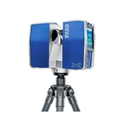 FARO Focus 3D x330 Rentals