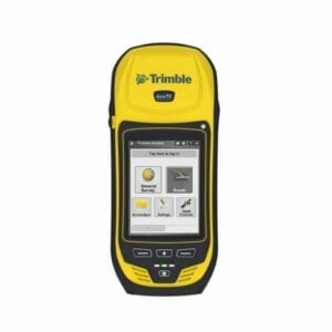 New Trimble Geo7X