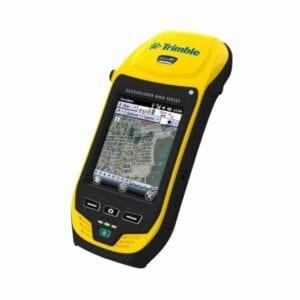New Trimble GeoExplorer 6000