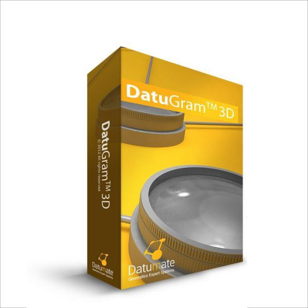 DatuGramSoftware Box