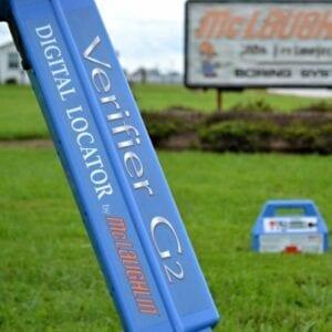 McLaughlin Verifier G2 Product Picture