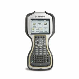 Special Offer Warrantied CPO Trimble TSC3 Controller