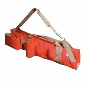 "21-28102 38"" Lath Bag, Heavy-Duty with Handles"