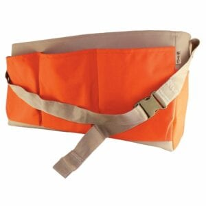 21-758 24-inch Stake Bag, Reinforced Heavy-Duty