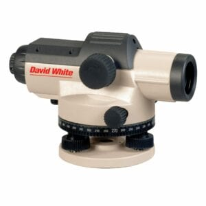 AL8-26 26-Power Automatic Optical Level