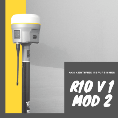 R10 V1 Mod 2 from Trimble