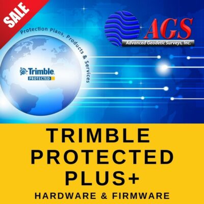 Trimble Protected Plus | Hardware & Firmware | Land Surveying Equipment | AGS