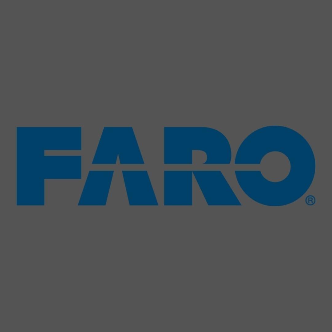 FARO 3D scanner | 3D scanning | laser scanning equipment